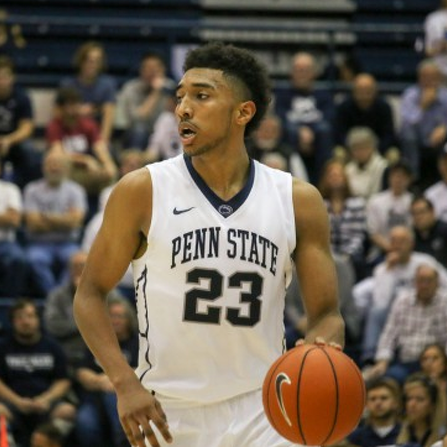 Penn State Basketball: For Reaves, Thursday Upset Began With A Long Drive