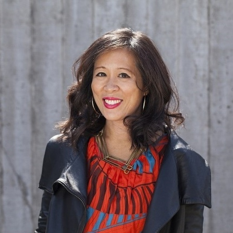 Q&A with Lisa Ko, Author of National Book Award Finalist 'The Leavers'