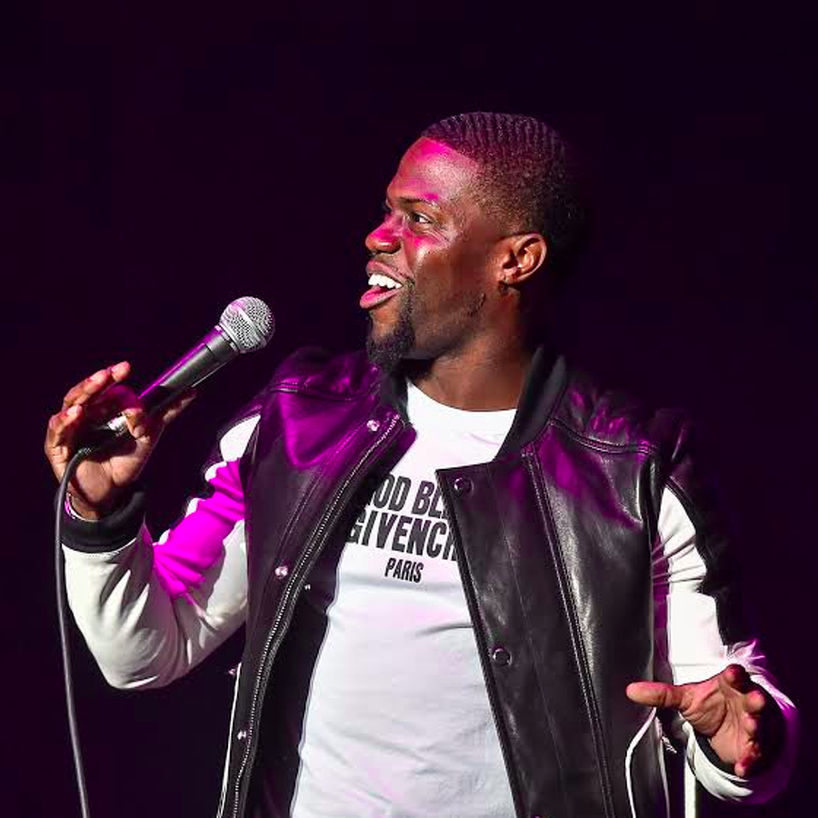 Kevin Hart Bringing 'Irresponsible' Tour to Bryce Jordan Center