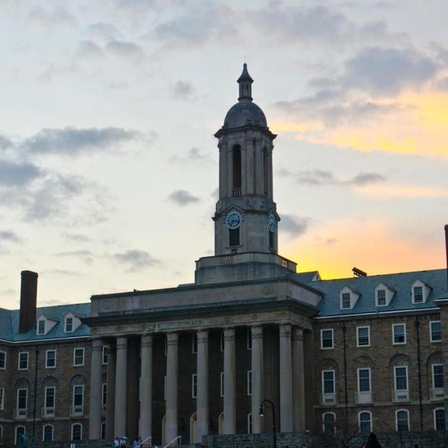 Penn State Updates Responsible Action Protocol to Protect Students in Need of Medical Help