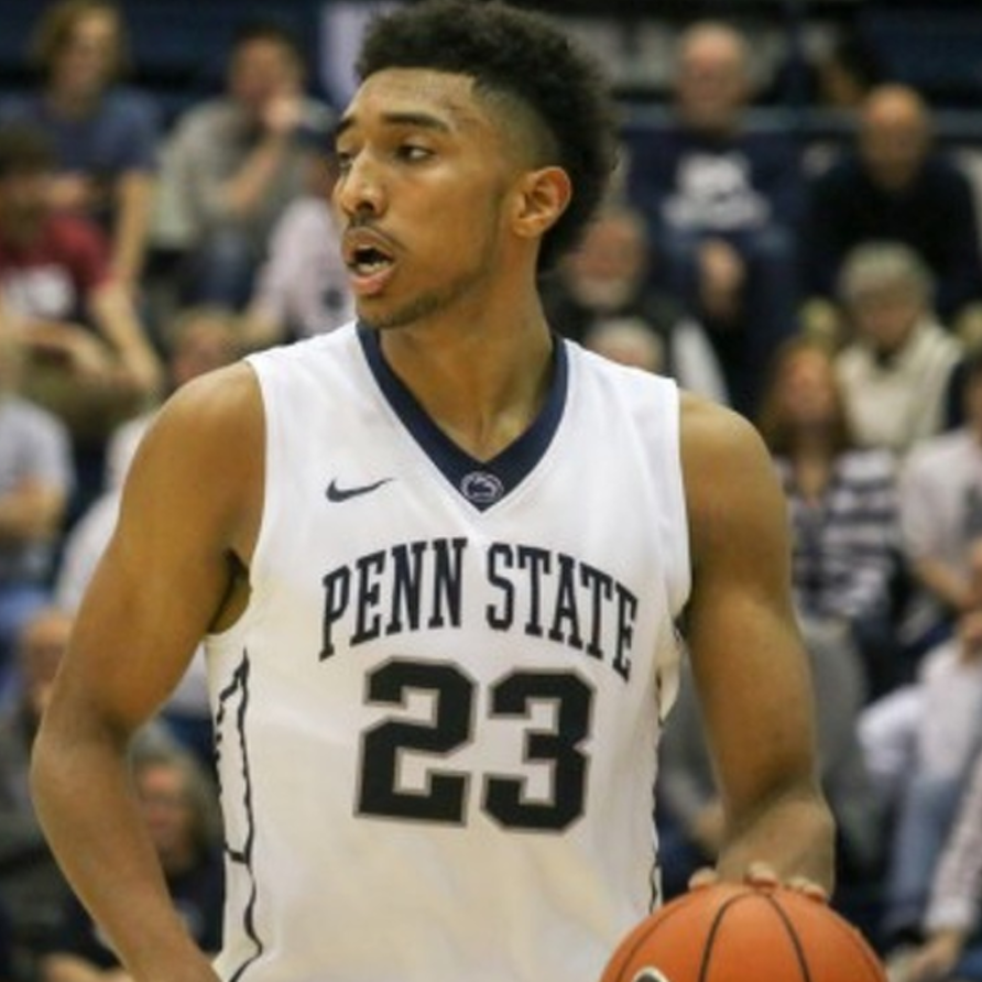 Penn State Basketball: Nittany Lions Thump Iowa 82-58