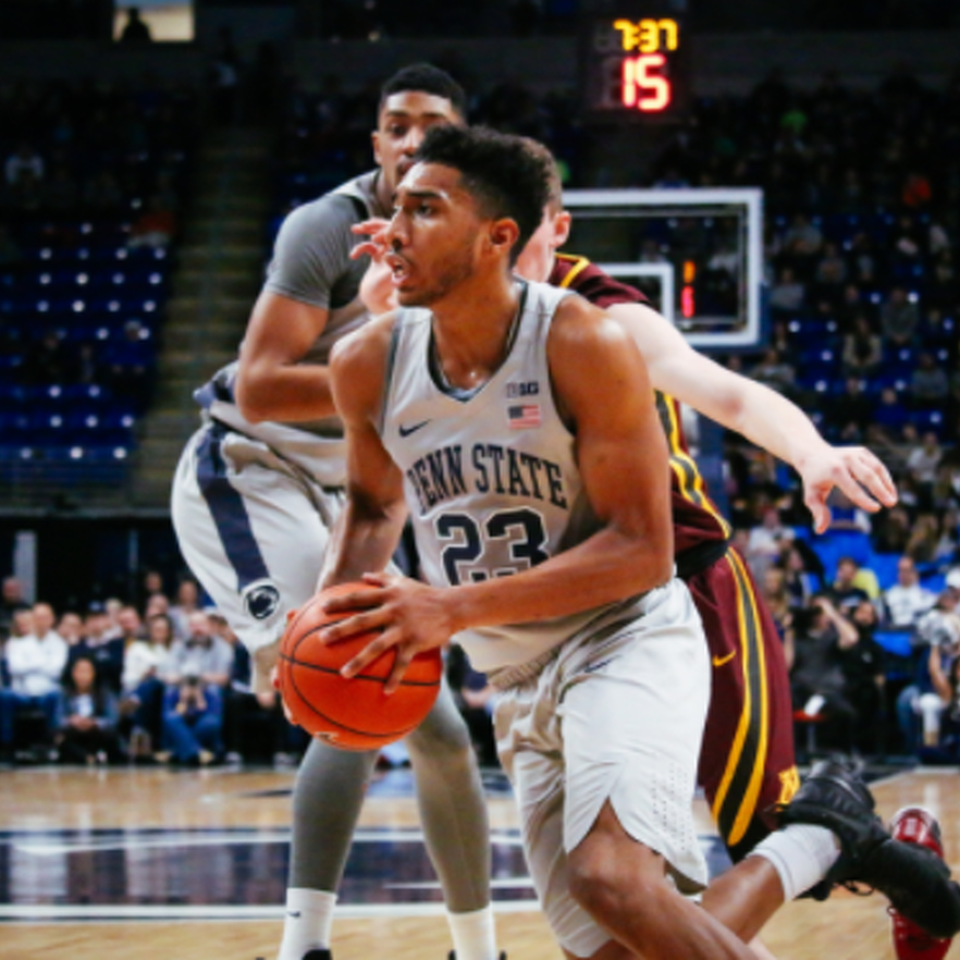 Penn State Basketball: As Reaves Racks Up The Steals, It All Comes Back To An XBox