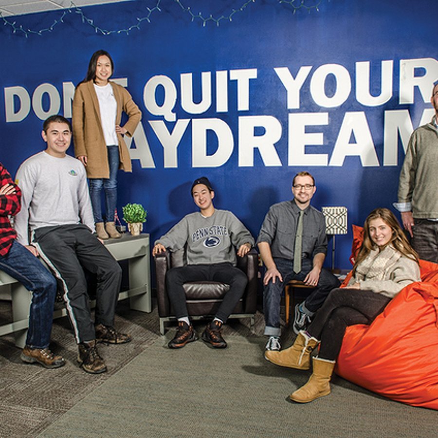 From Concept to Company: Collaboration Spurs Centre County's Entrepreneurial Ecosystem