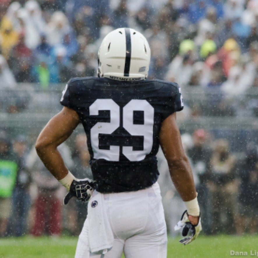 Penn State Football: Reid Full Go For Spring Practice