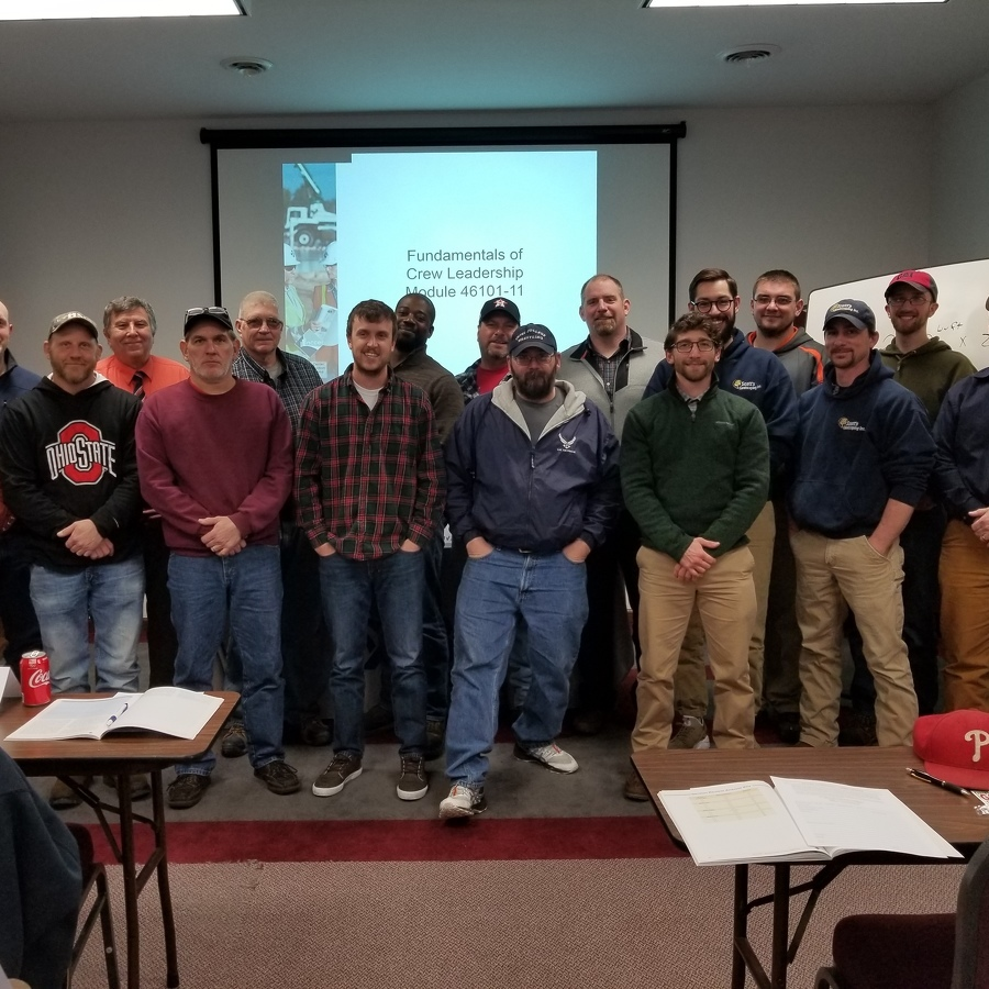 Builders group offers training