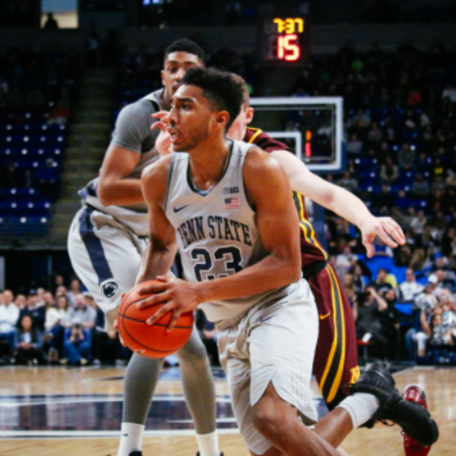 Penn State Basketball: Nittany Lions Make It Five Of Six With Blowout Of Illinois