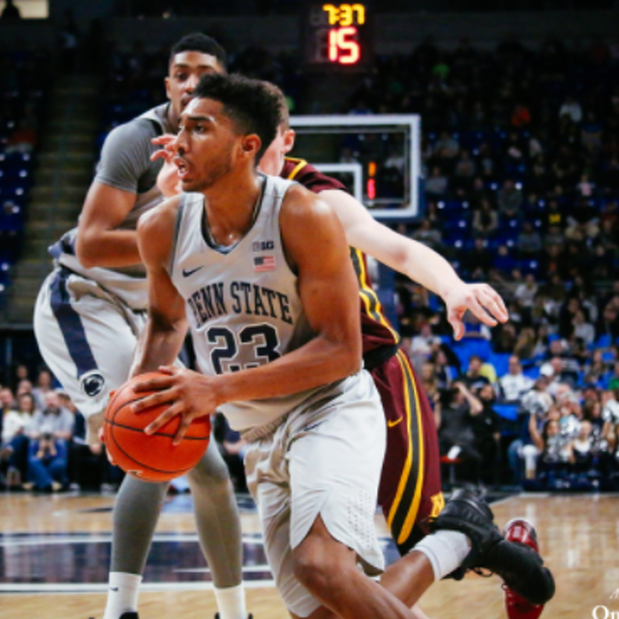 Penn State Basketball: Nittany Lions Shot At Miracle Run Starts Thursday Night