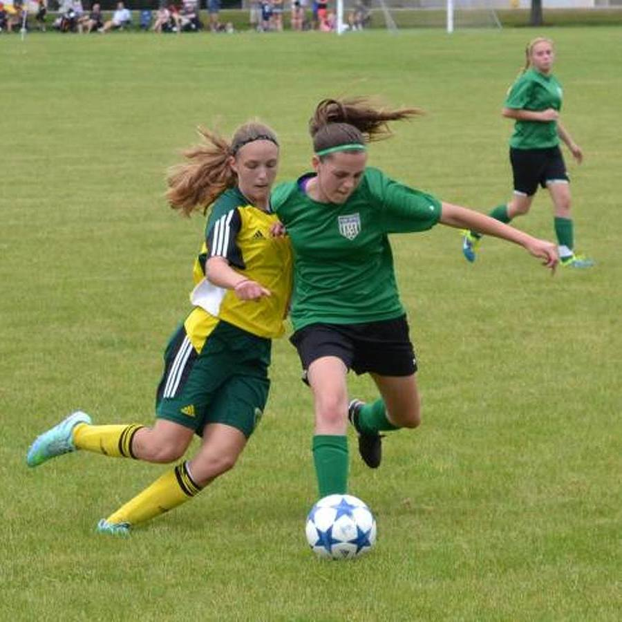 Local Soccer Groups to Offer Up Information at Summer Youth Fair
