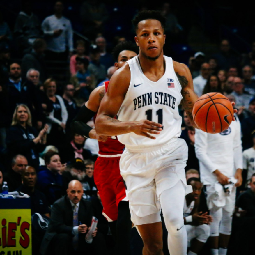 Penn State Basketball: Nittany Lions Earn Top 25 Votes