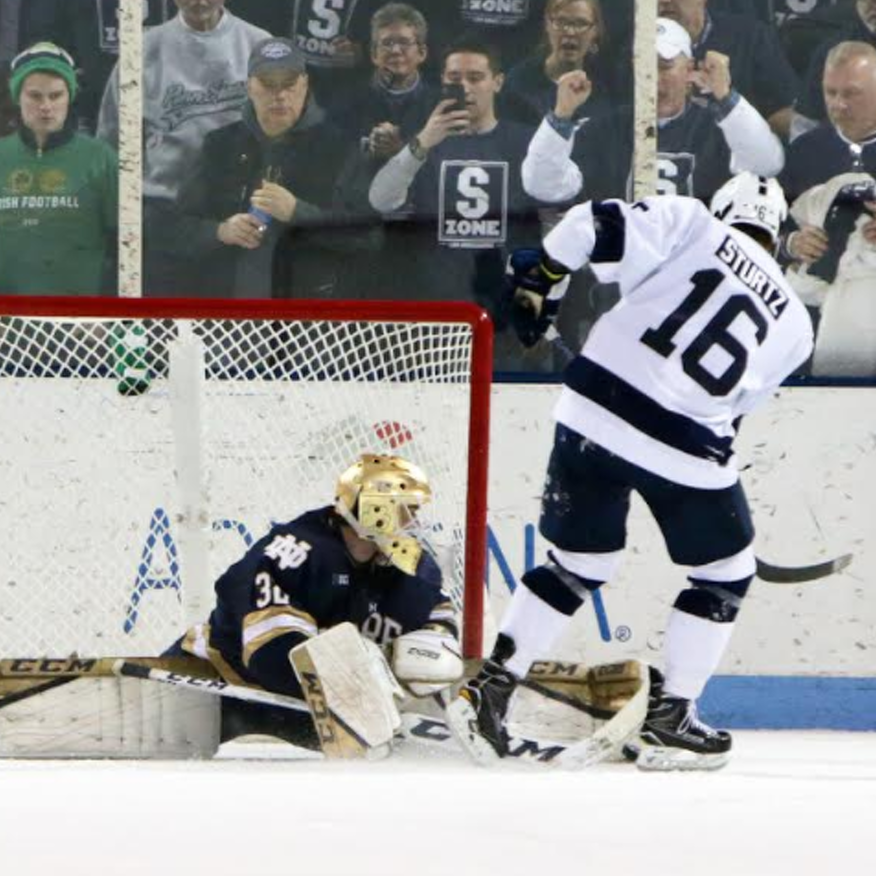 Penn State Hockey: Even If The Nittany Lions Miss Postseason, 2017-18 Season Holds Big Lesson
