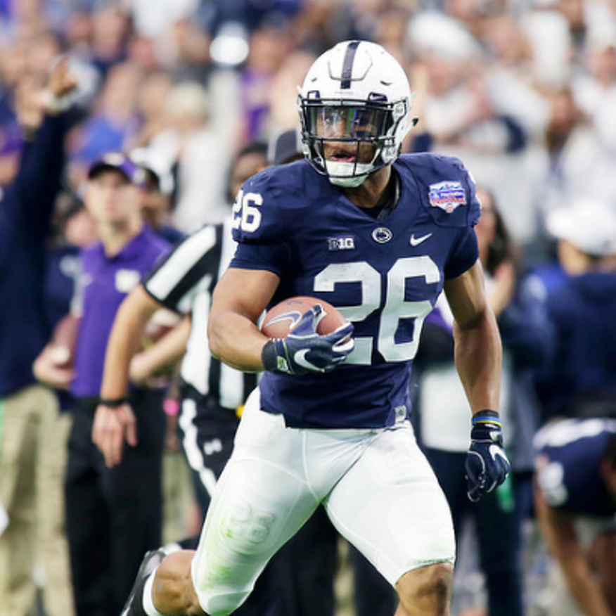 Penn State Football: Mayock Sees Barkley As Top 5 Pick
