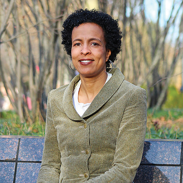 Cynthia Young, Penn State colleagues are fostering a series of timely conversations on race and more