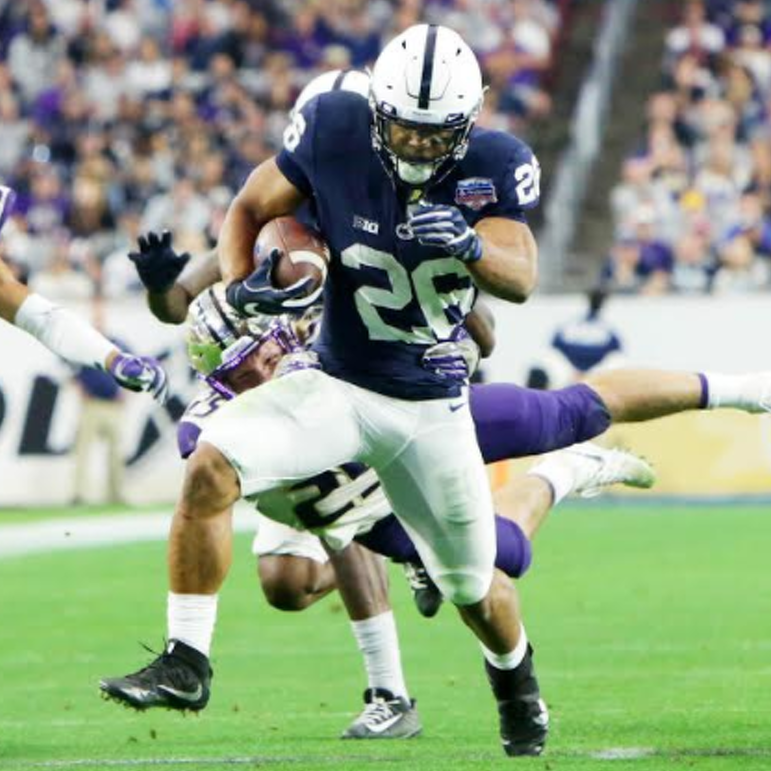 Penn State Football: Combine Schedule For Former Nittany Lions