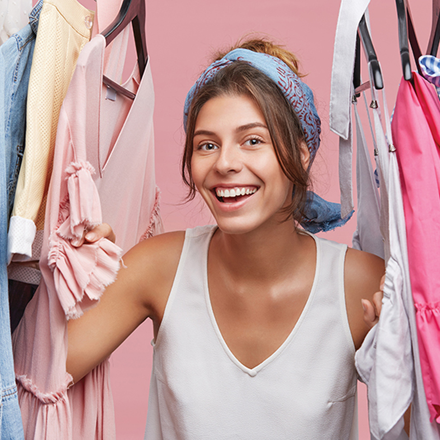 Know Your Worth: Take time to clear out the clutter in your life