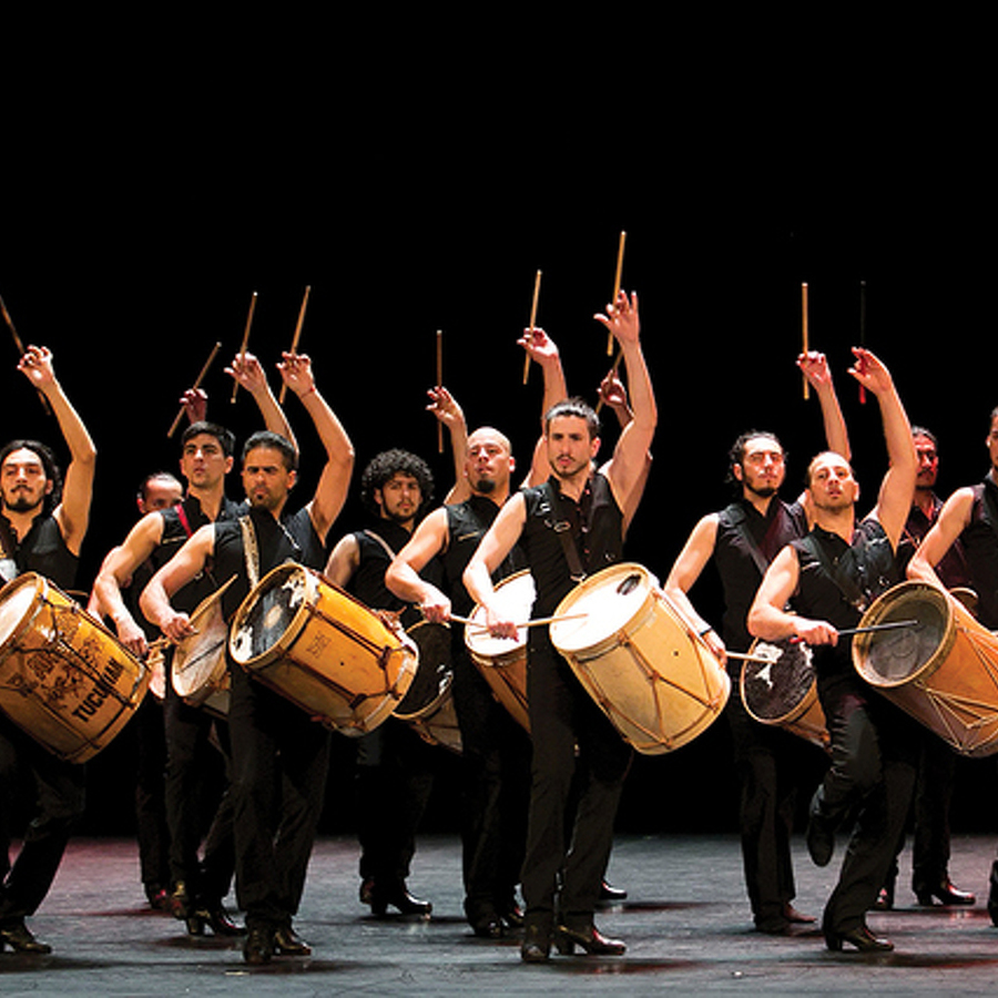 On Center: Che Malambo Demonstrates That Roots of Dance in Argentina Go Deeper Than Tango