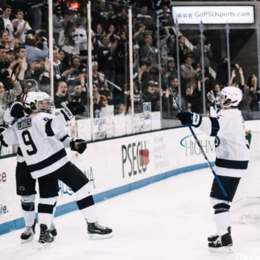 Penn State Hockey: Nittany Lions Advance To Big Ten Semifinals With 6-5 Win Over Minnesota