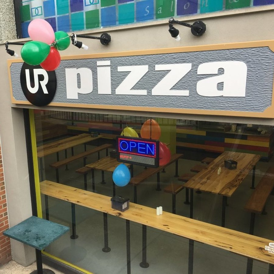 New Restaurant Opens in Downtown State College