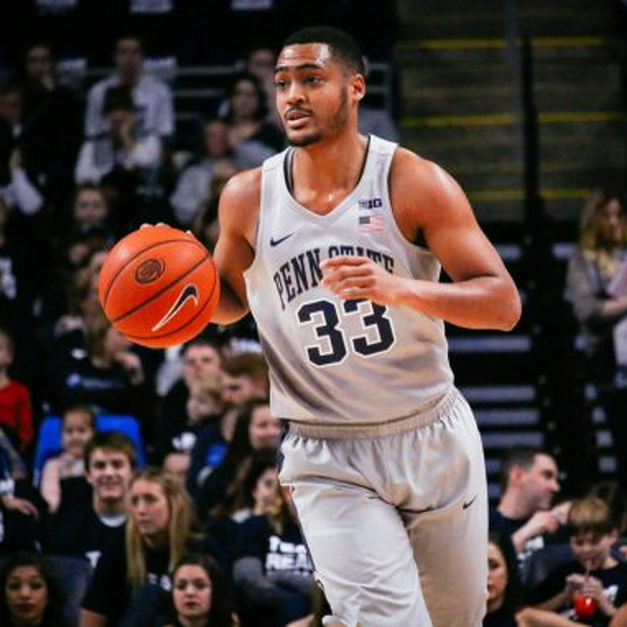 Penn State Basketball: Nittany Lions Top Temple In Rock Fight 63-57