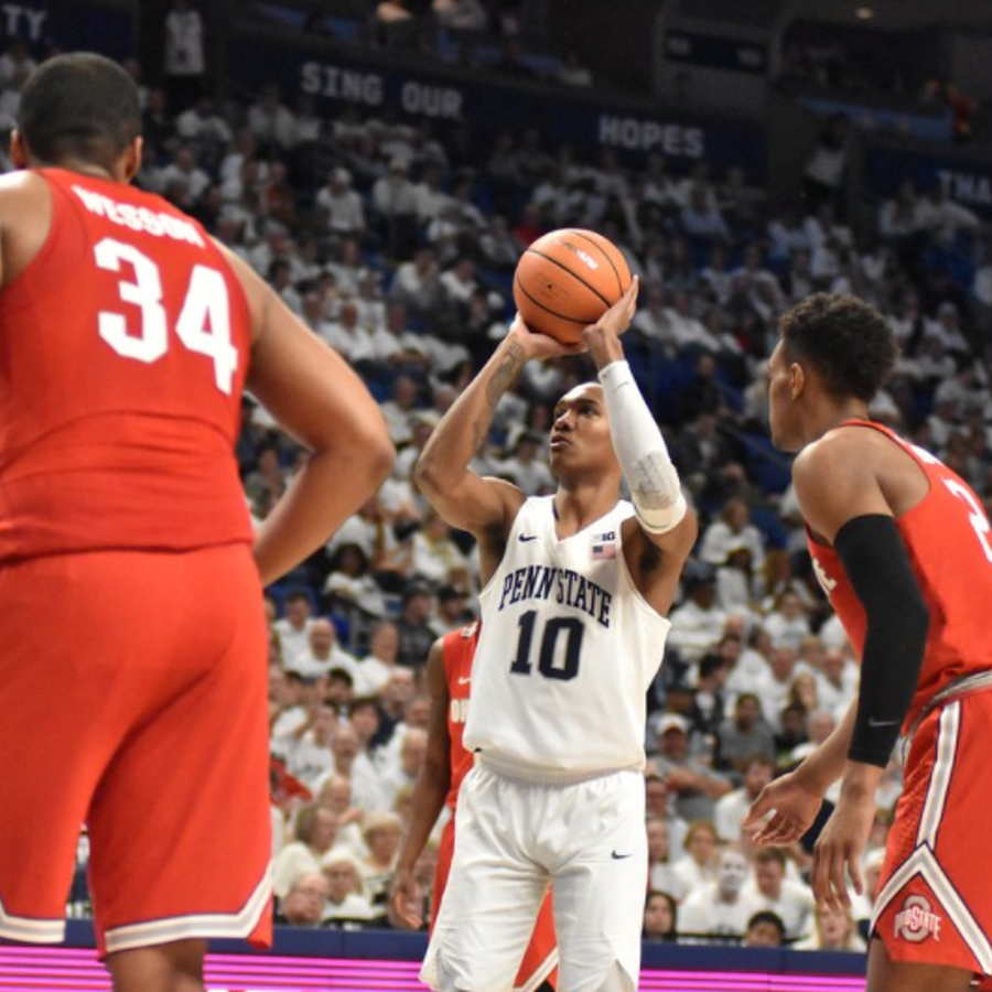 Penn State Basketball: The Date To Know If Tony Carr Declares