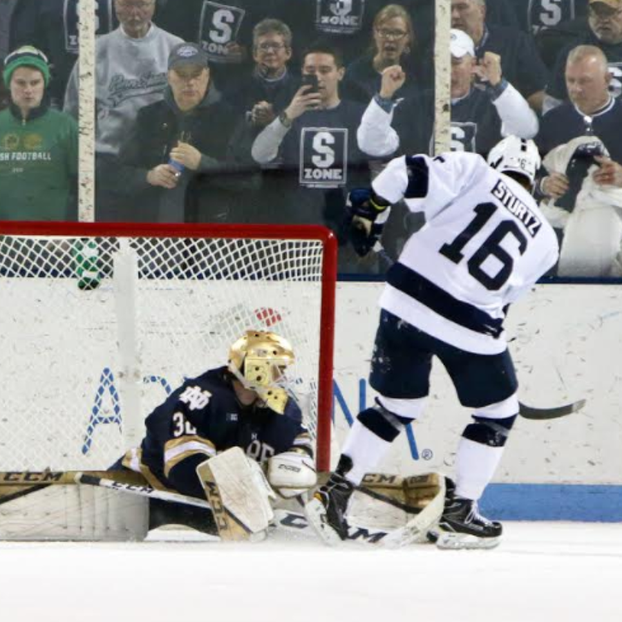 Penn State Hockey: If Nittany Lions Make Postseason, How Much Does Allentown Regional Help?