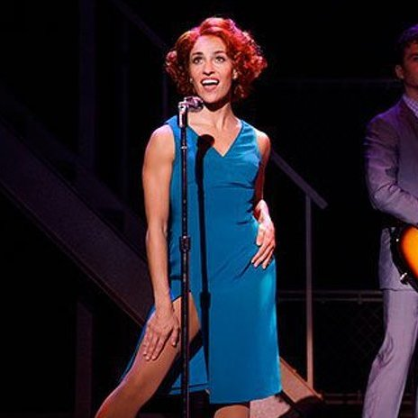 Penn State Alumna Returns to Campus with National Tour of 'Jersey Boys'