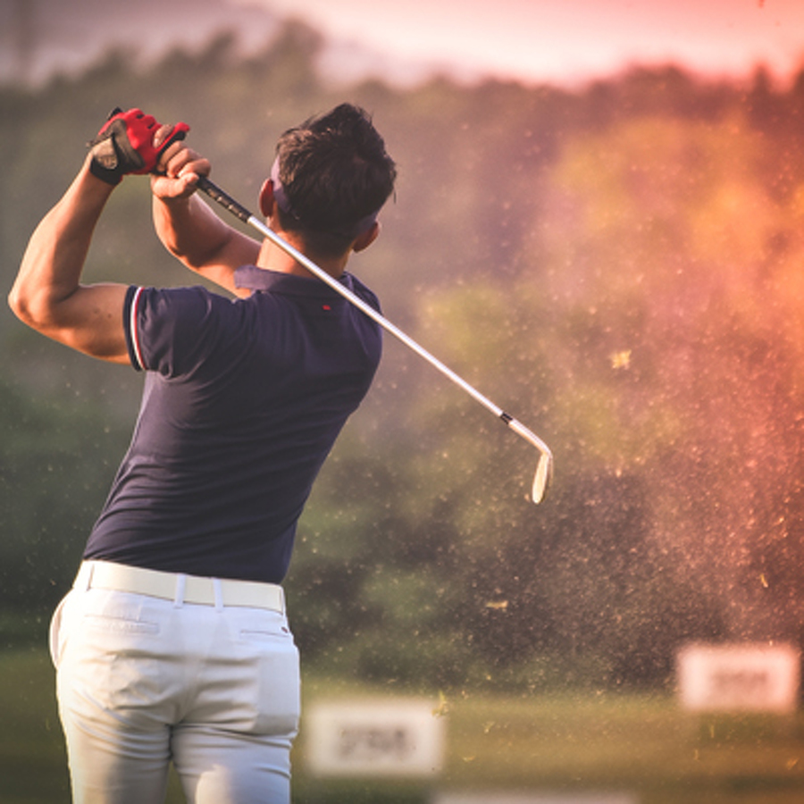 Youth golf event scheduled for March 31