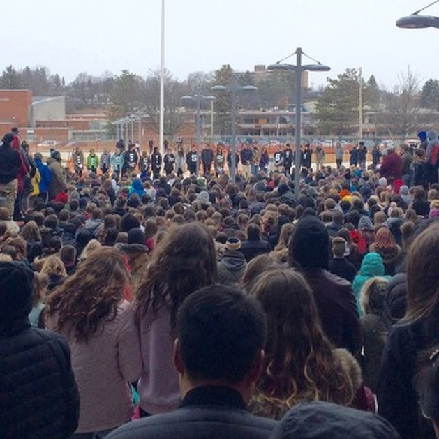 Students Have a Powerful Voice, and We Are Listening