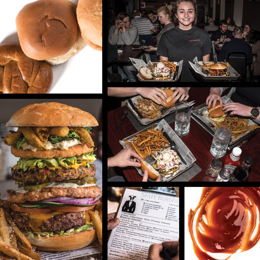 Taste of the Month: State Burger Co. in Bellefonte offers grilled-to-order fare with a personal touch