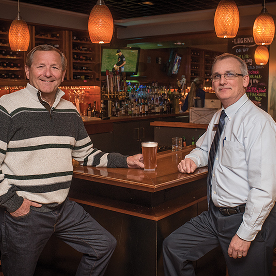 On Tap: The Penn Stater Hotel and MAD-K Brewing team up for a New England-style IPA