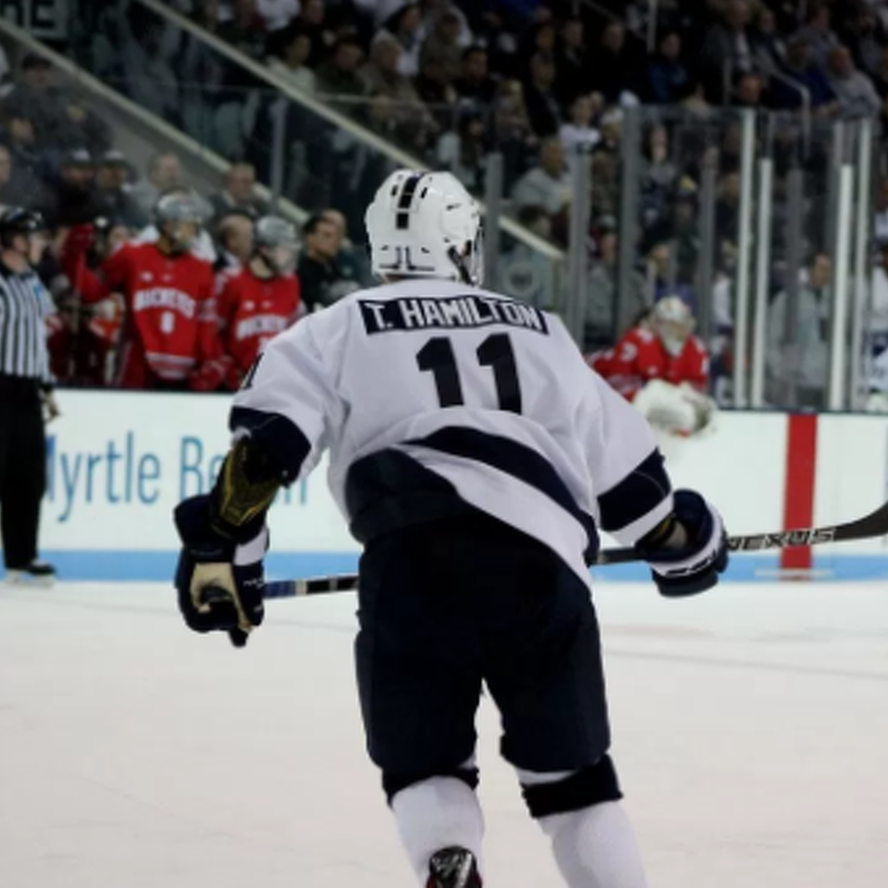 Penn State Hockey: Nittany Lions Announce Team Awards