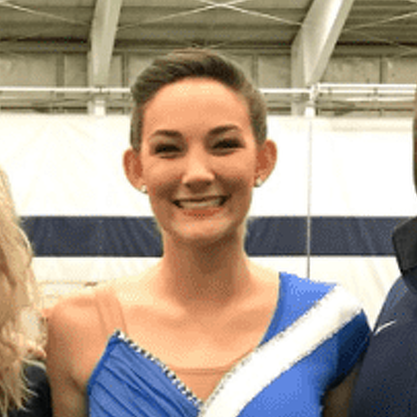 Blue Band Names New Blue Sapphire Featured Twirler
