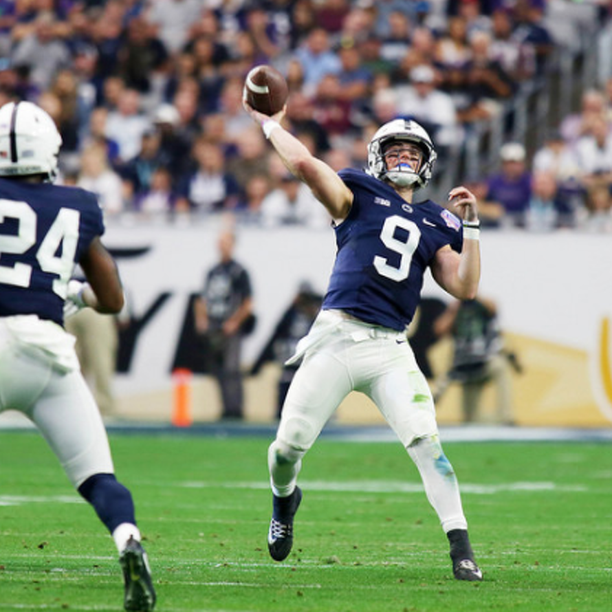 Penn State Football: Nittany Lions Name 2018 Captains