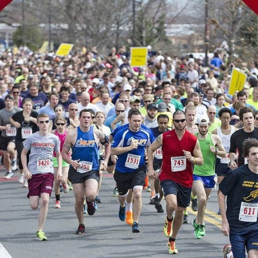 Paterno Family Beaver Stadium Run to Benefit Special Olympics Set for Sunday