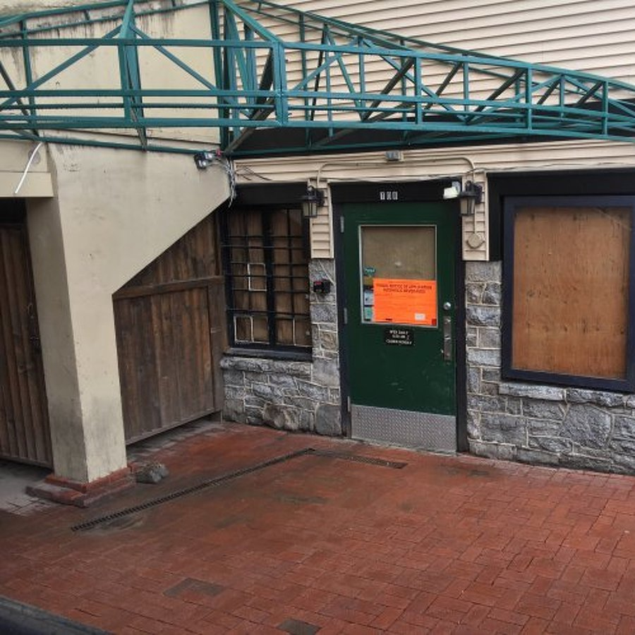 Former Skeller Location Applies for Liquor License