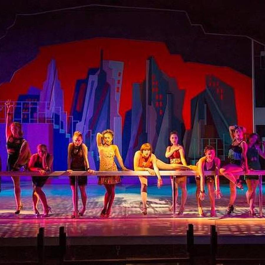The Remarkable Talent of Penn State's Musical Theatre Program