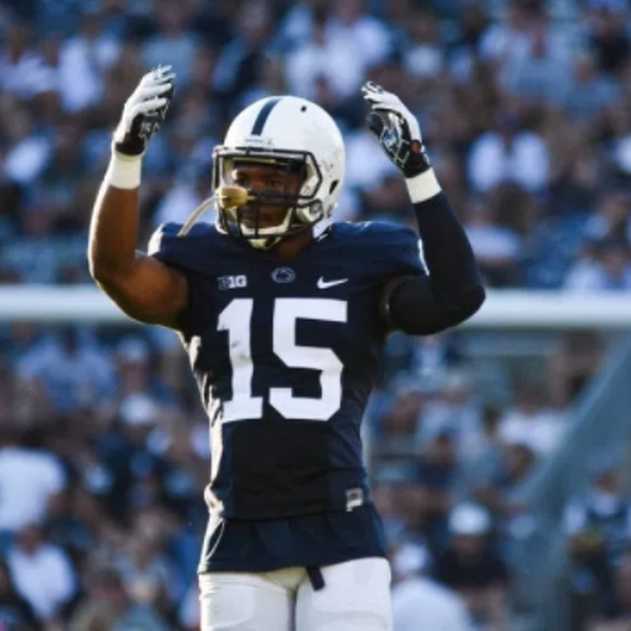 Penn State Football: Nittany Lion Free Agent Signing Tracker