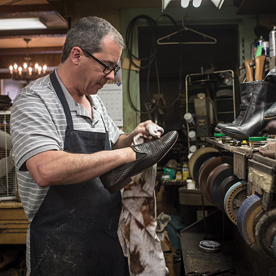 Skilled Hands: These Centre County artisans' occupations are old school, but still in demand
