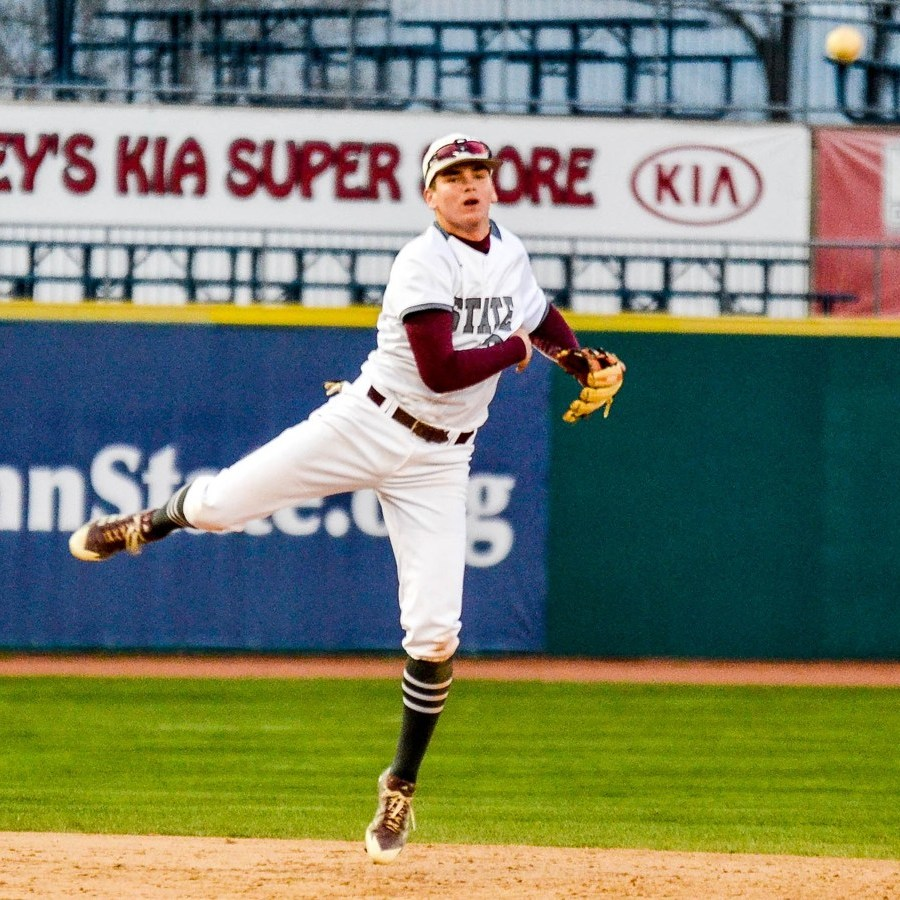 St. Joe's scores 32 runs during double-header against Harmony Area