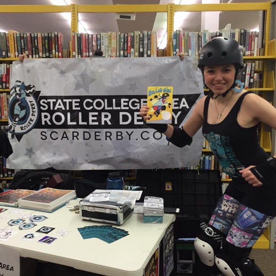 Novel Con slated for Centre County Library
