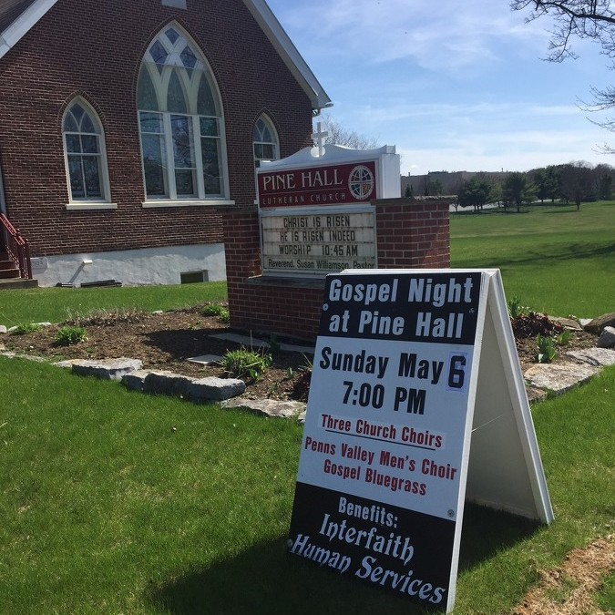 Evening of gospel music set for May 6