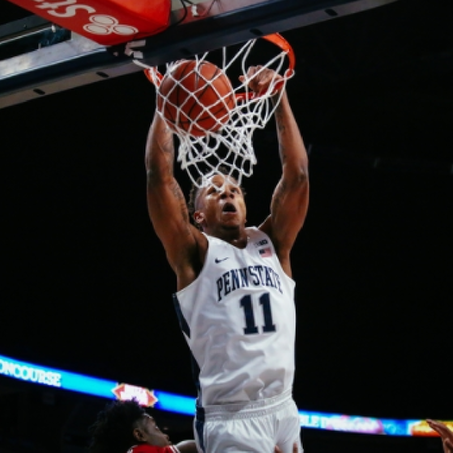 Penn State Basketball: Dwayne Anderson Set For Departure As He Heads To Alma Mater