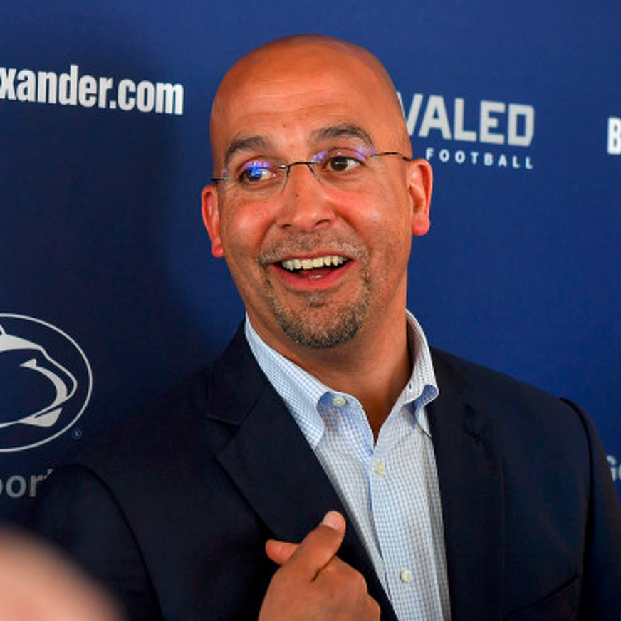 Penn State Football: Franklin Seeks Coaching Staff Stability