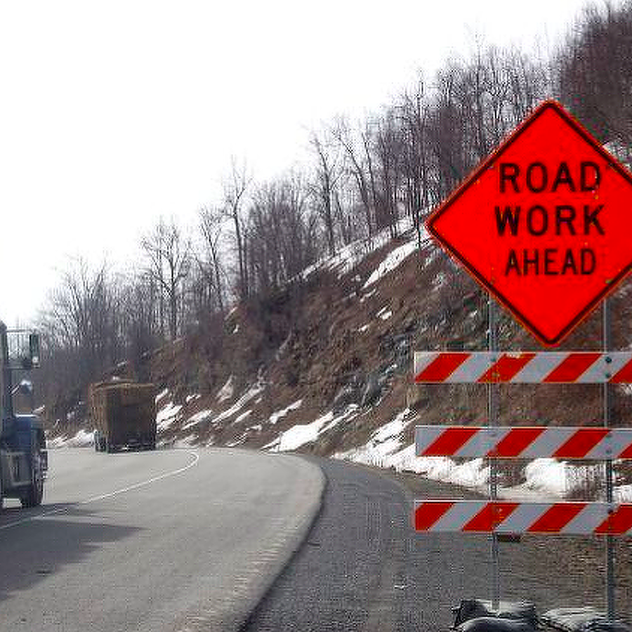 Longer Travel Delays Coming to Potters Mills Gap Area of Route 322