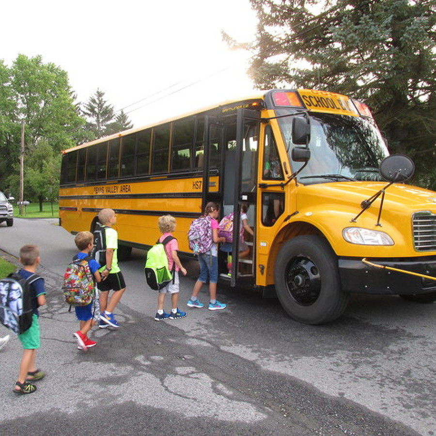 School Taxes Are on the Rise Throughout Centre County