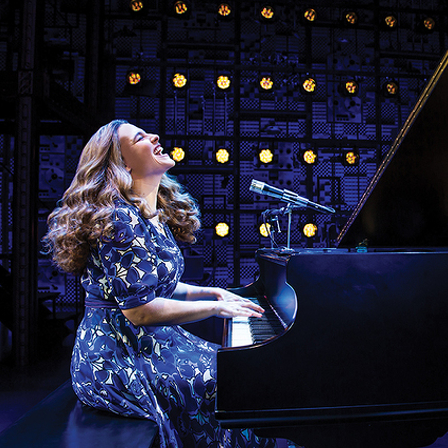 Beautiful: The Carole King Musical Will Make Its Penn State Debut