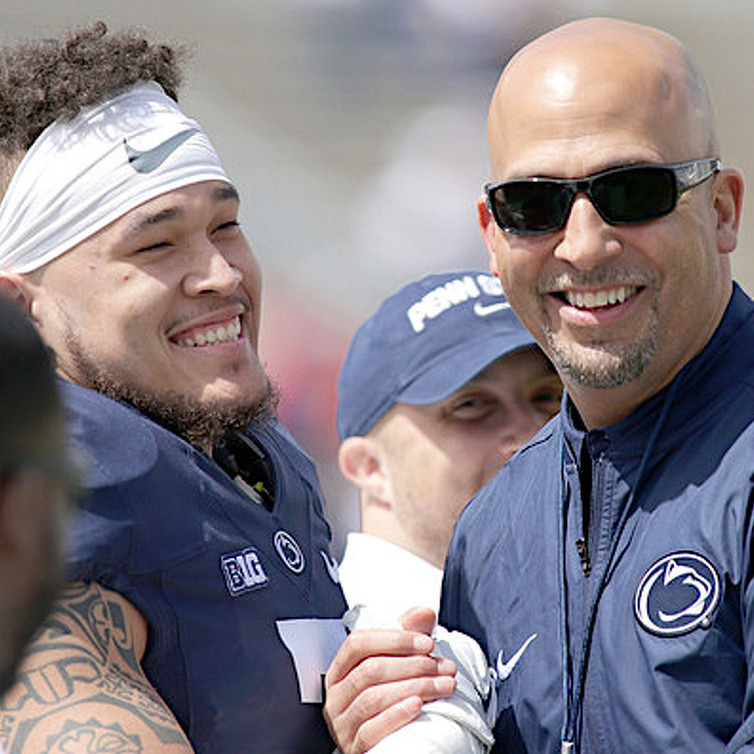 Penn State Football: Why James Franklin's Quest for a National Title Matters
