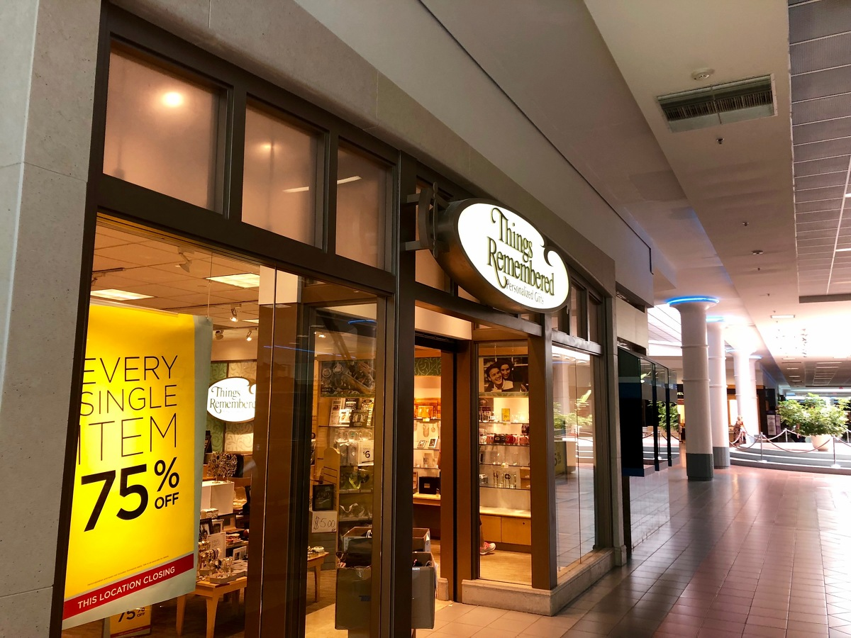 State College, PA - Another Nittany Mall Store Is Closing -