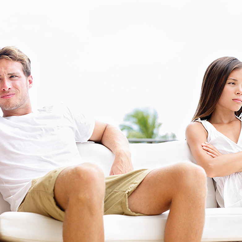 Know Your Worth: Dating Dysfunction