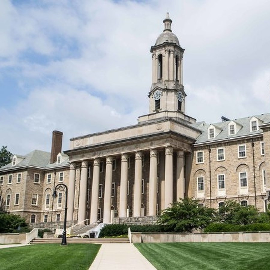 'What Are We Hiding?' Penn State Trustees Cannot Turn Their Backs on Transparency