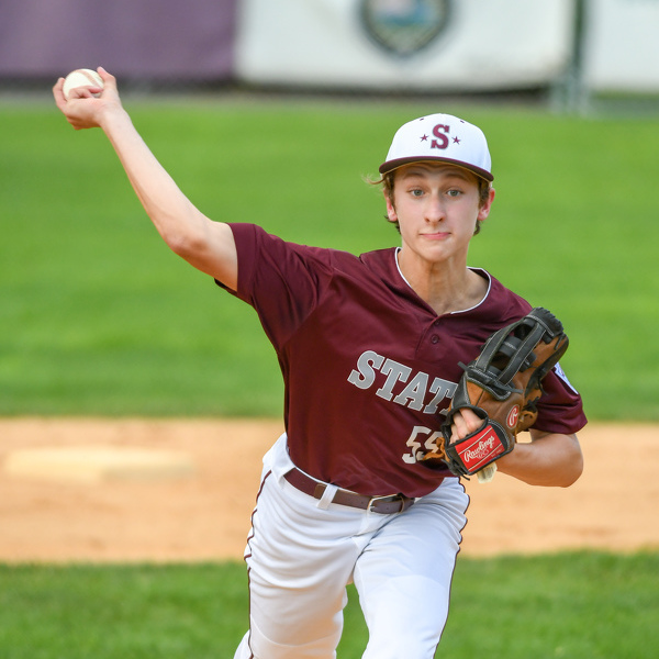 Several Centre County teams still alive in District 5 Little League tournament